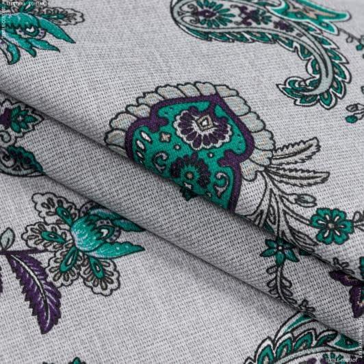 Ткани horeca - Ткань скатертная рогожка 100% хб