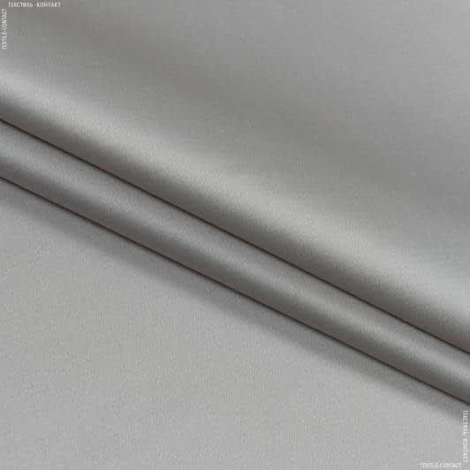 Тканини портьєрні тканини - Декоративна тканина вінсент / св.сірий