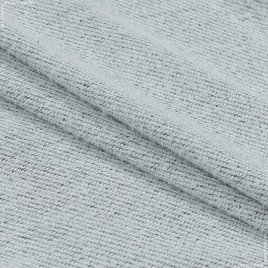 Ткани для костюмов - Трикотаж светло-серый