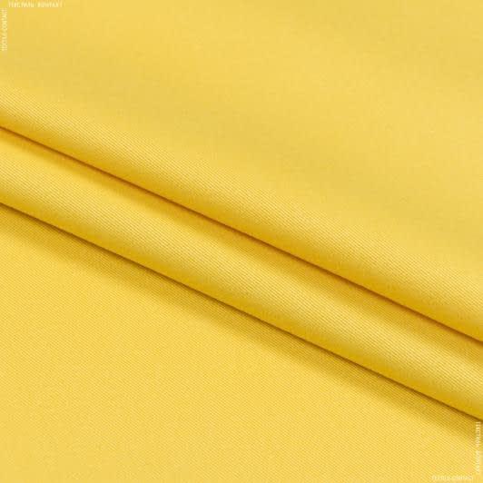 Тканини для банкетних і фуршетніх спідниць - Декоративний сатин гандія/gandia бджолиний віск