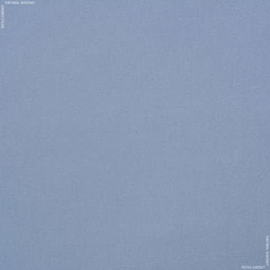Ткани крепдешин - Крепдешин серо-синий