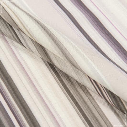 Тканини для хусток та бандан - Платтяний штапель принт