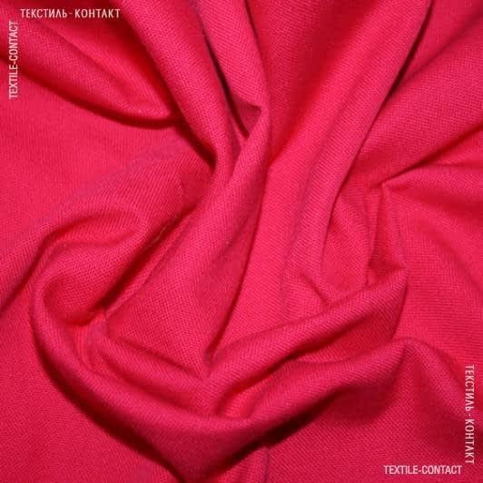 Ткани портьерные ткани - Декоративная ткань  анна красный георгин