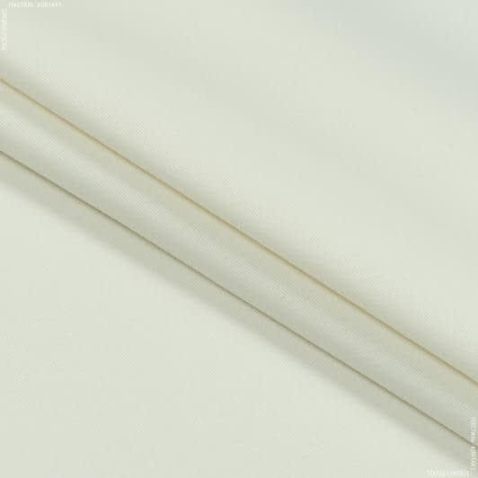 Тканини для банкетних і фуршетніх спідниць - Декоративний сатин гандія/gandia айворі