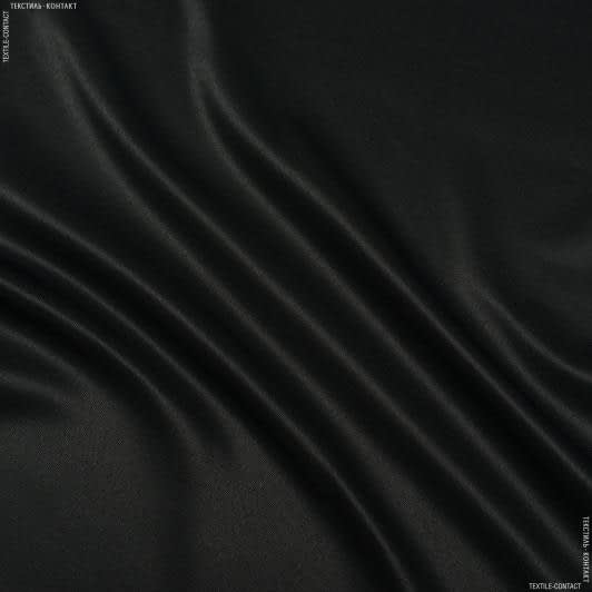 Тканини для спецодягу - Грета-2811 чорний
