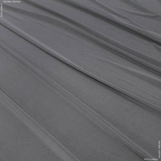 Ткани для платьев - Трикотаж жасмин серо-палевый