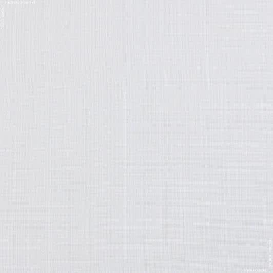 Ткани портьерные ткани - Рогожка зели белый