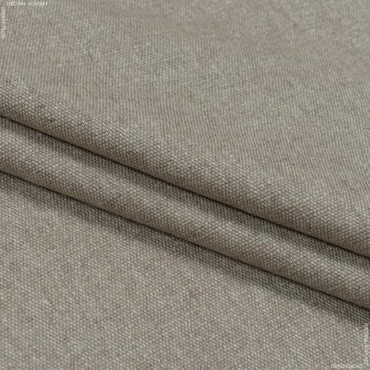 Ткани портьерные ткани - Декоративная ткань  танами / tanami  беж