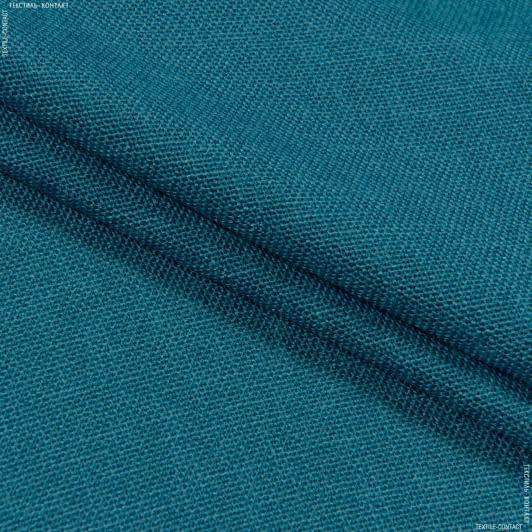 Ткани horeca - Декоративная ткань шархан /лазурь
