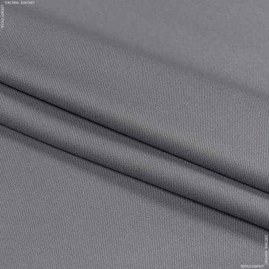 Ткани портьерные ткани - Декоративная ткань кели  /kely   св.серый