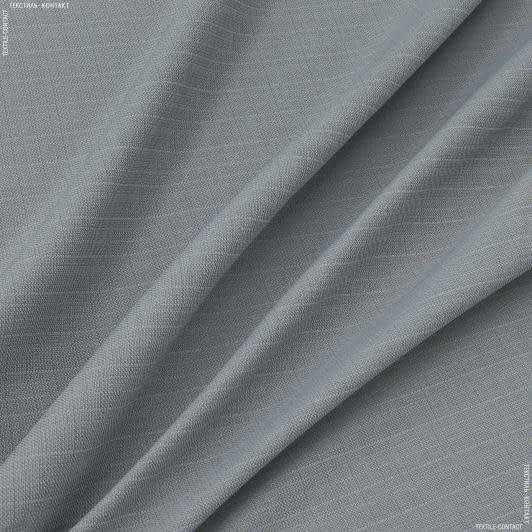 Ткани horeca - Рогожка зели серый