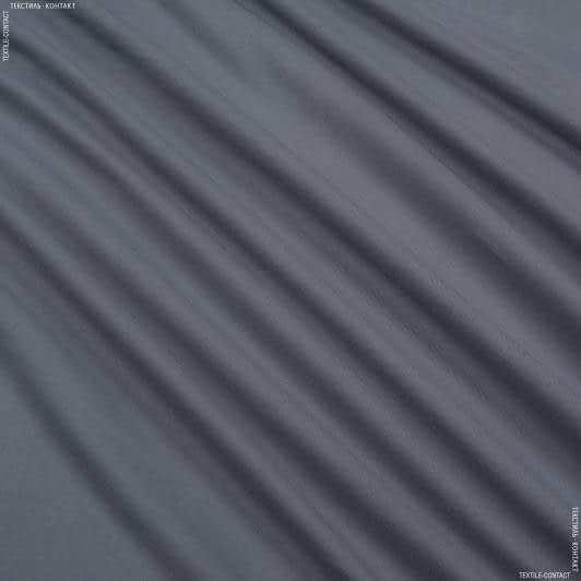 Тканини для спортивного одягу - Футер сірий