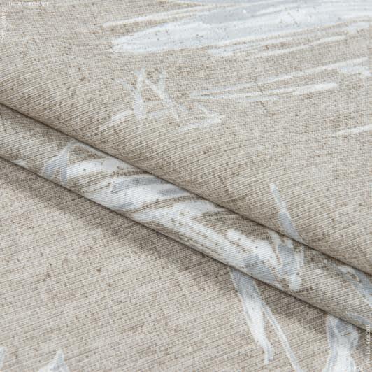 Ткани для скатертей - Ткань с акриловой пропиткой шитао лодки