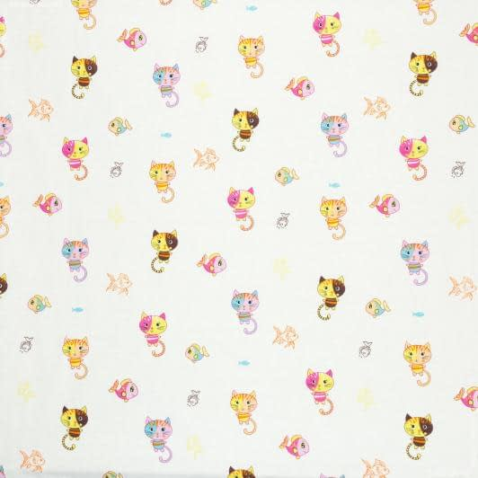 Тканини для дитячої постільної білизни - Бязь набивна голд dw дитяча