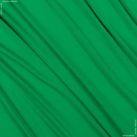 Ткани для платьев - Трикотаж масло трава
