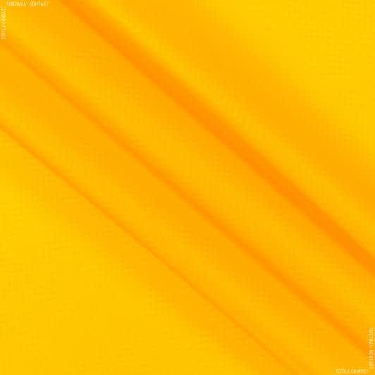 Тканини для наметів - Ріп-стоп курточний жовтий