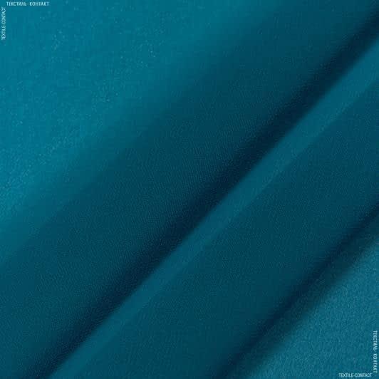 Ткани для платков и бандан - Шифон мульти морволна