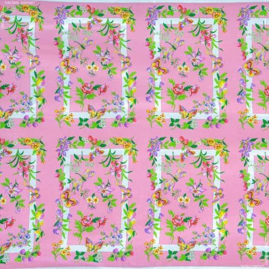 Ткани для полотенец - Ткань полотенечная набивная