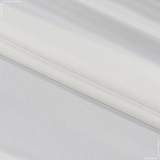 Ткани для тюли - Тюль с утяжелителем  британский крем