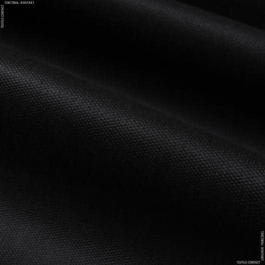 Ткани для медицинских масок - Спанбонд 60g черный
