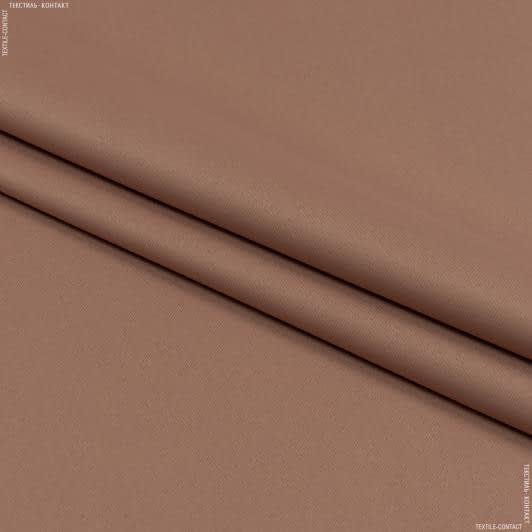 Ткани портьерные ткани - БЛЕКАУТ ОДНОТОННЫЙ/ BLACKOUT ЧАЙНАЯ РОЗА полосатость
