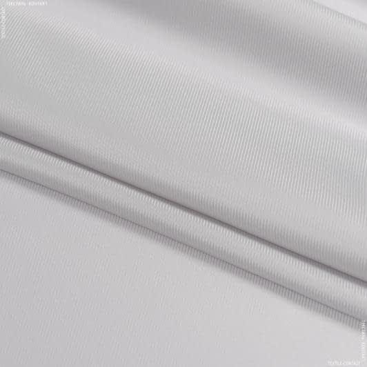 Тканини підкладкова тканина - Підкладка діагональ сірий