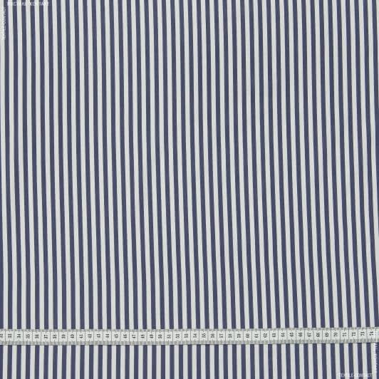 Ткани для костюмов - Поплин стрейч принт