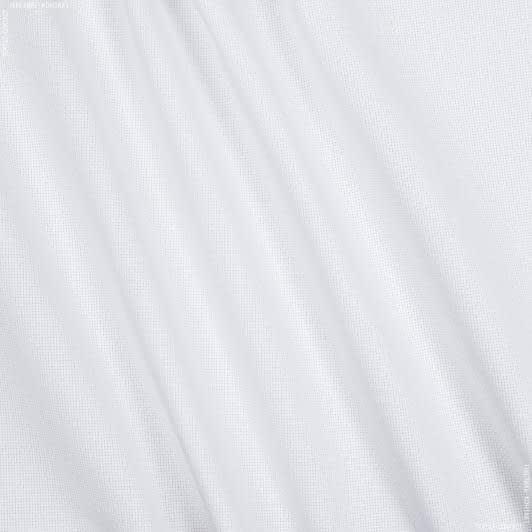 Ткани для украшения и упаковки подарков - Ткань  для вышивания   твш-20  №1 вид 1 белая