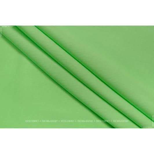 Ткани для детской одежды - Батист светло-салатовый