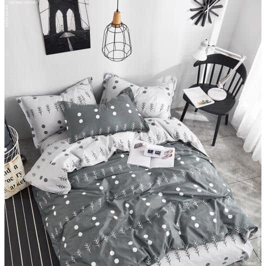 Ткани комплект постельного белья - Кпб сатиновый полуторный осло