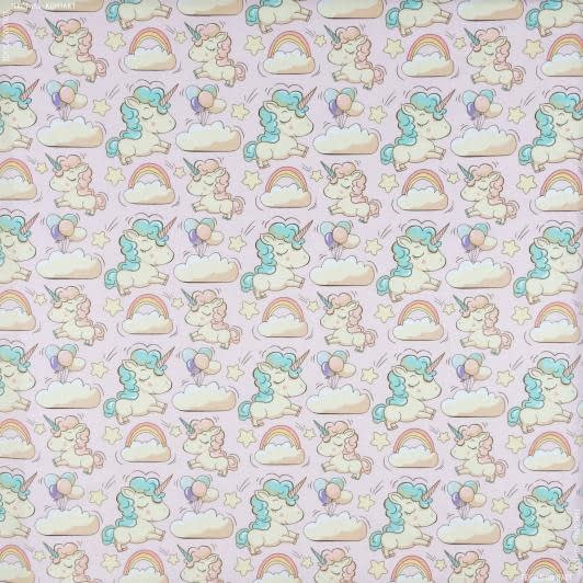 Тканини для дитячої постільної білизни - Бязь набивна голд нт дитяча