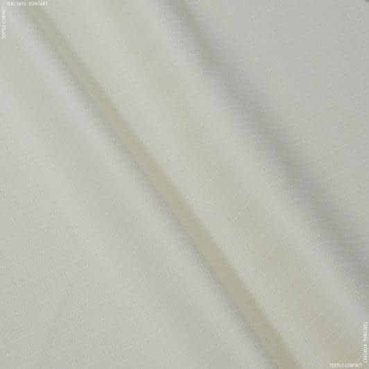 Ткани портьерные ткани - Рогожка зели  шампань