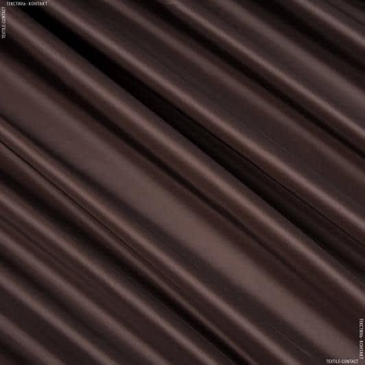 Тканини для спортивного одягу - Болонія сільвер коричневий