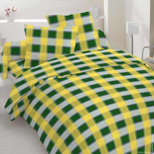 Ткани для постельного белья - Бязь набивная голд нт