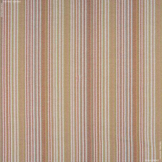 Ткани для декоративных подушек - Гобелен  полоса светлая