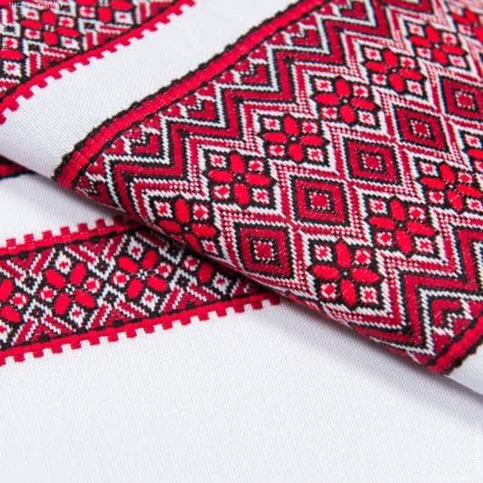 Ткани для юбок - Ткань скатертная  тдк-134 №1  вид 1