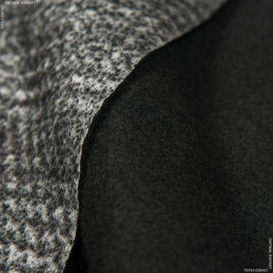 Тканини ненатуральні тканини - Утеплювач Slimtex 150г чорний