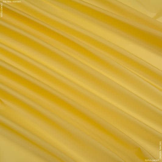 Тканини для наметів - Болонія жовтий