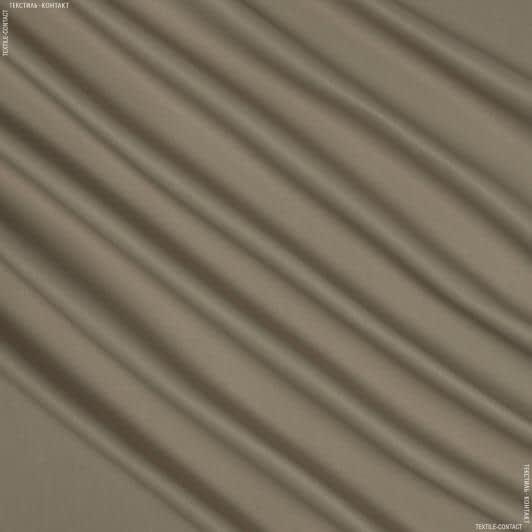 Ткани портьерные ткани - БЛЕКАУТ ОДНОТОННЫЙ/ BLACKOUT ПЕСОЧНО-БЕЖЕВЫЙ-2 полосатость