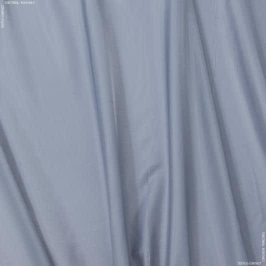 Тканини підкладкова тканина - Підкладка 190т сірий