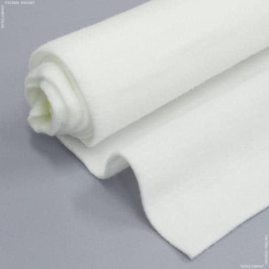 Ткани ненатуральные ткани - Утеплитель Slimtex 200г белый