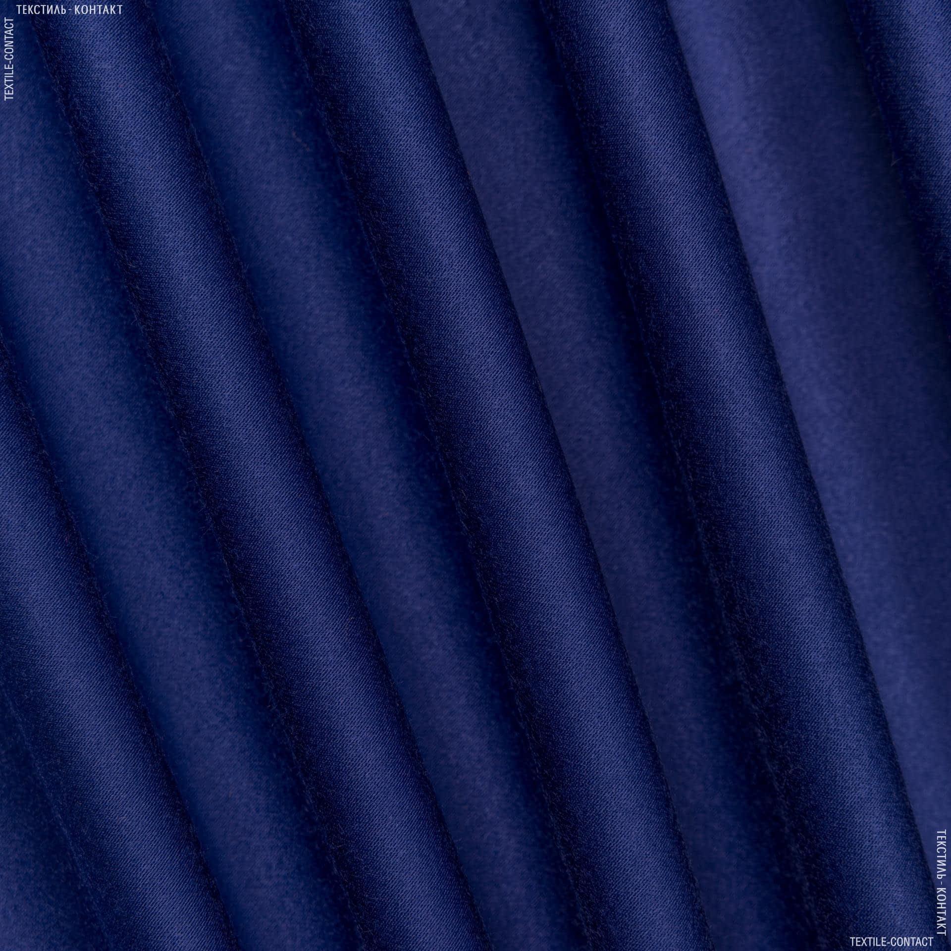 Тканини для костюмів - Костюмний сатин віскозний електрик