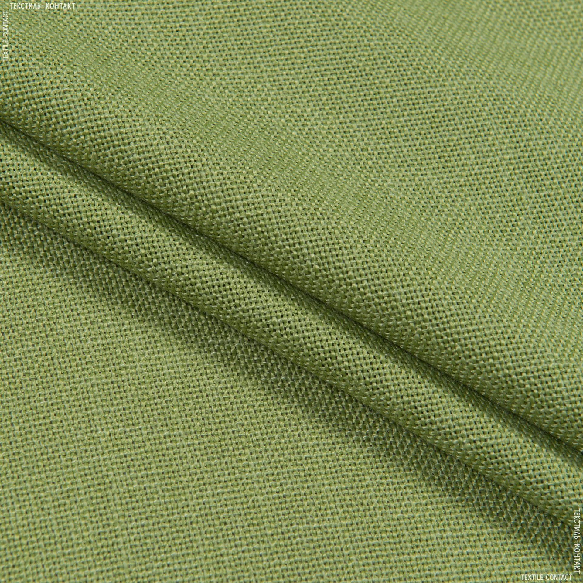 Тканини horeca - Декоративна тканина шархан /оливка