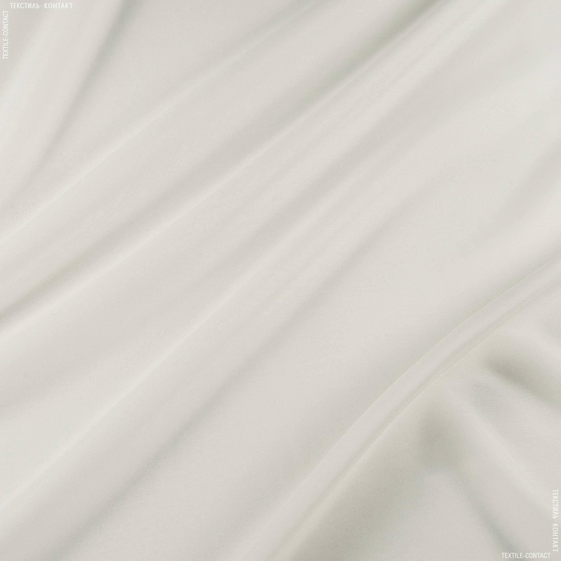 Ткани гардинные ткани - Тюль с утяжелителем  батист арм/arm  крем