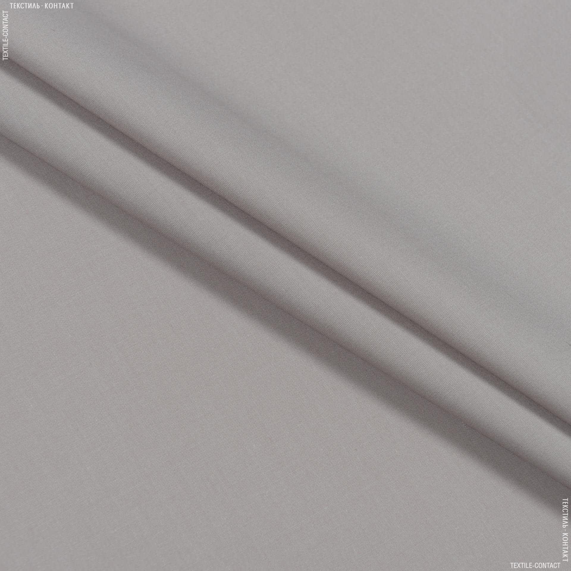 Тканини для суконь - Сорочкова сіро-бежевий
