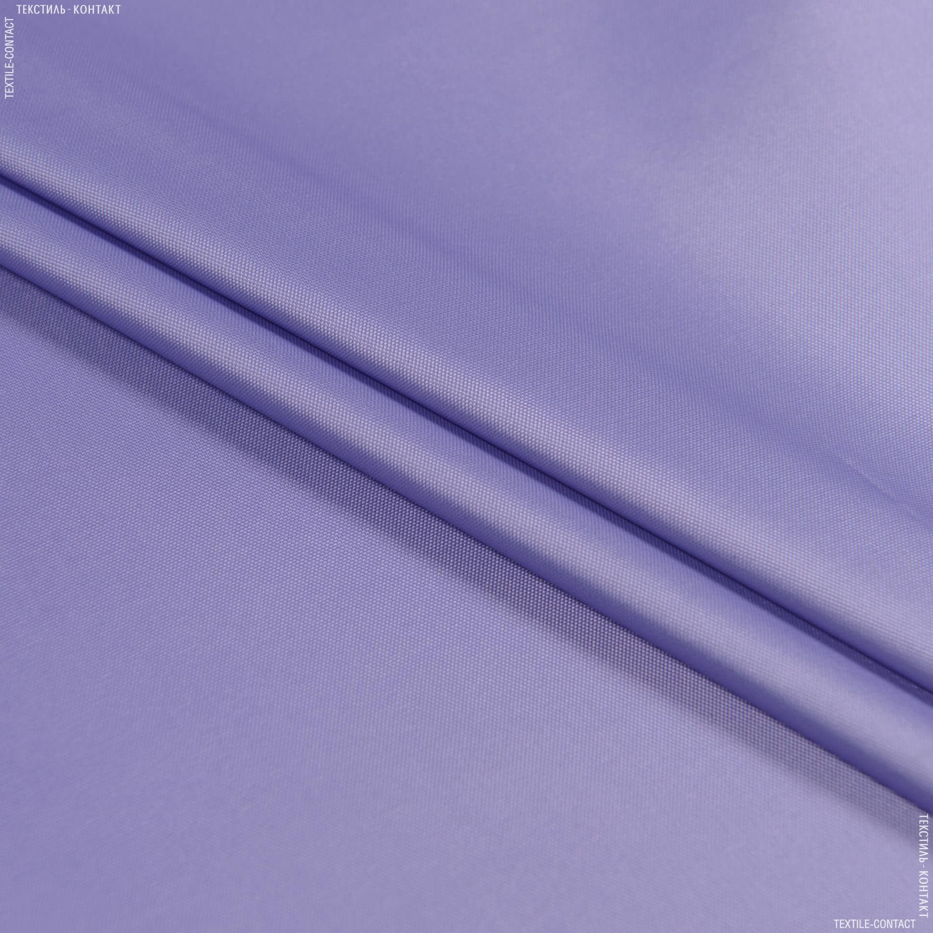 Тканини для верхнього одягу - Болонія сільвер бузковий