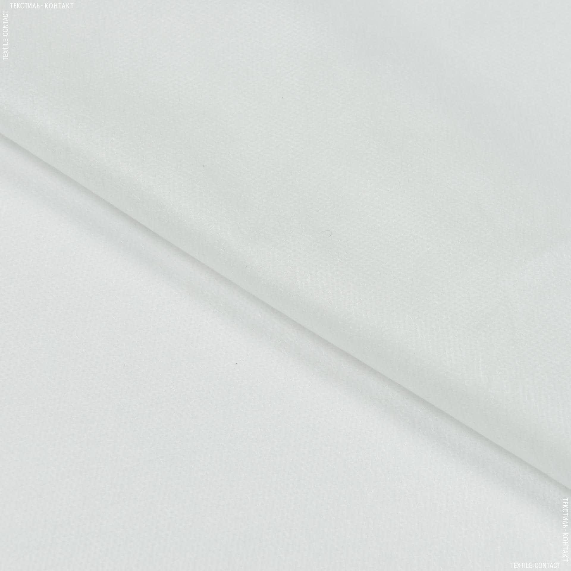 Тканини для рукоділля - Спанбонд 30g  білий