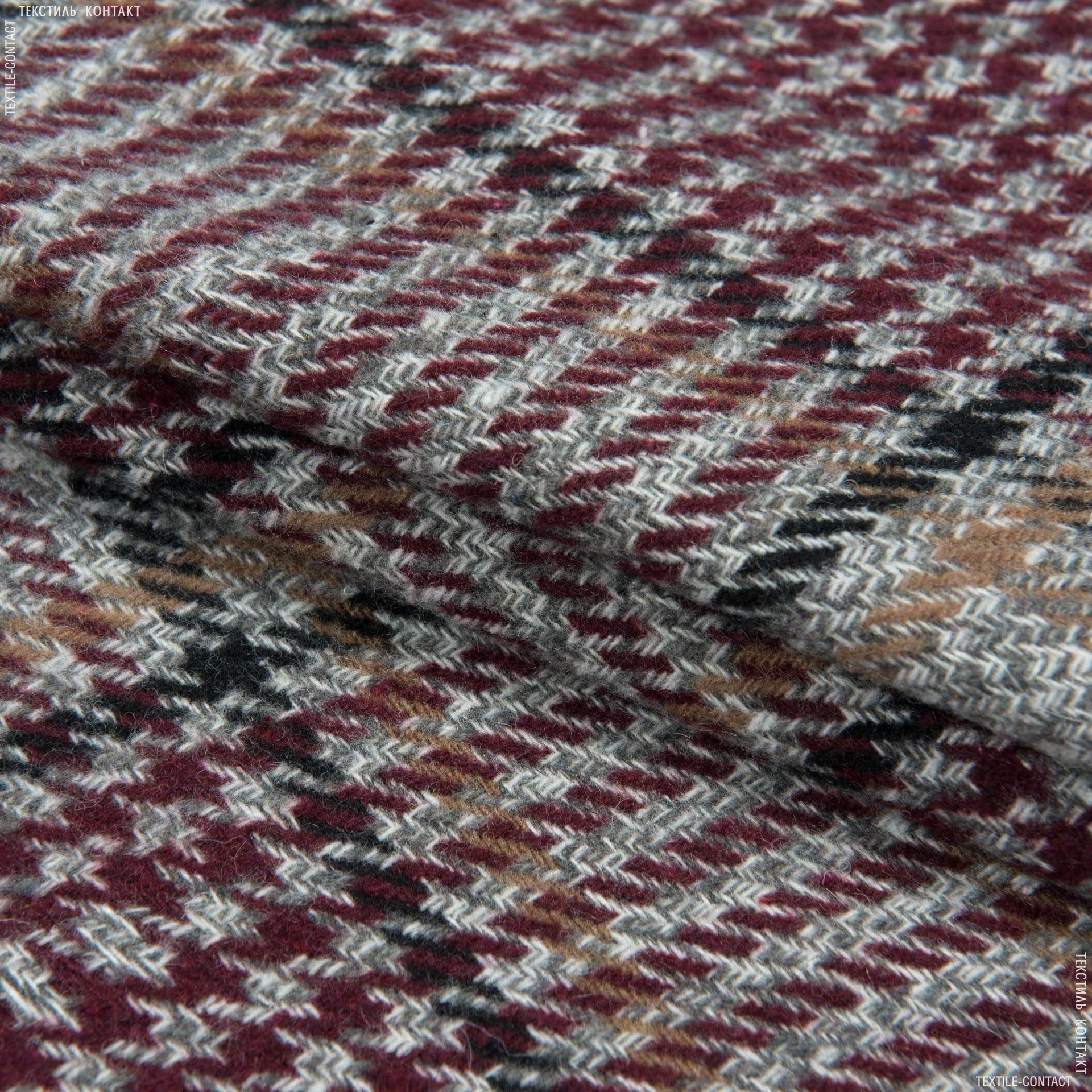 Тканини для верхнього одягу - Пальтова рогожка