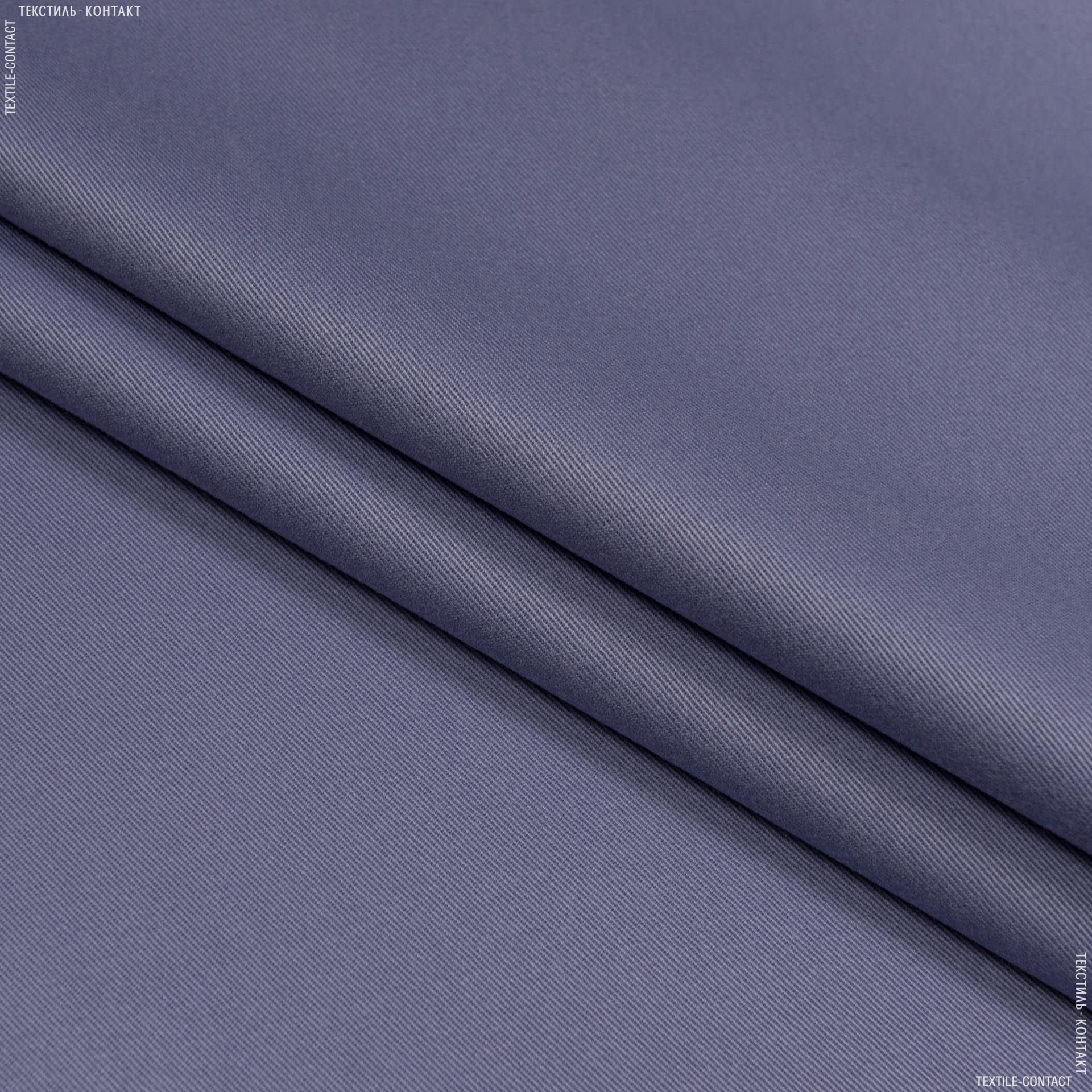 Ткани для банкетных и фуршетных юбок - Декоративный сатин  гандия/gandia сиреневый