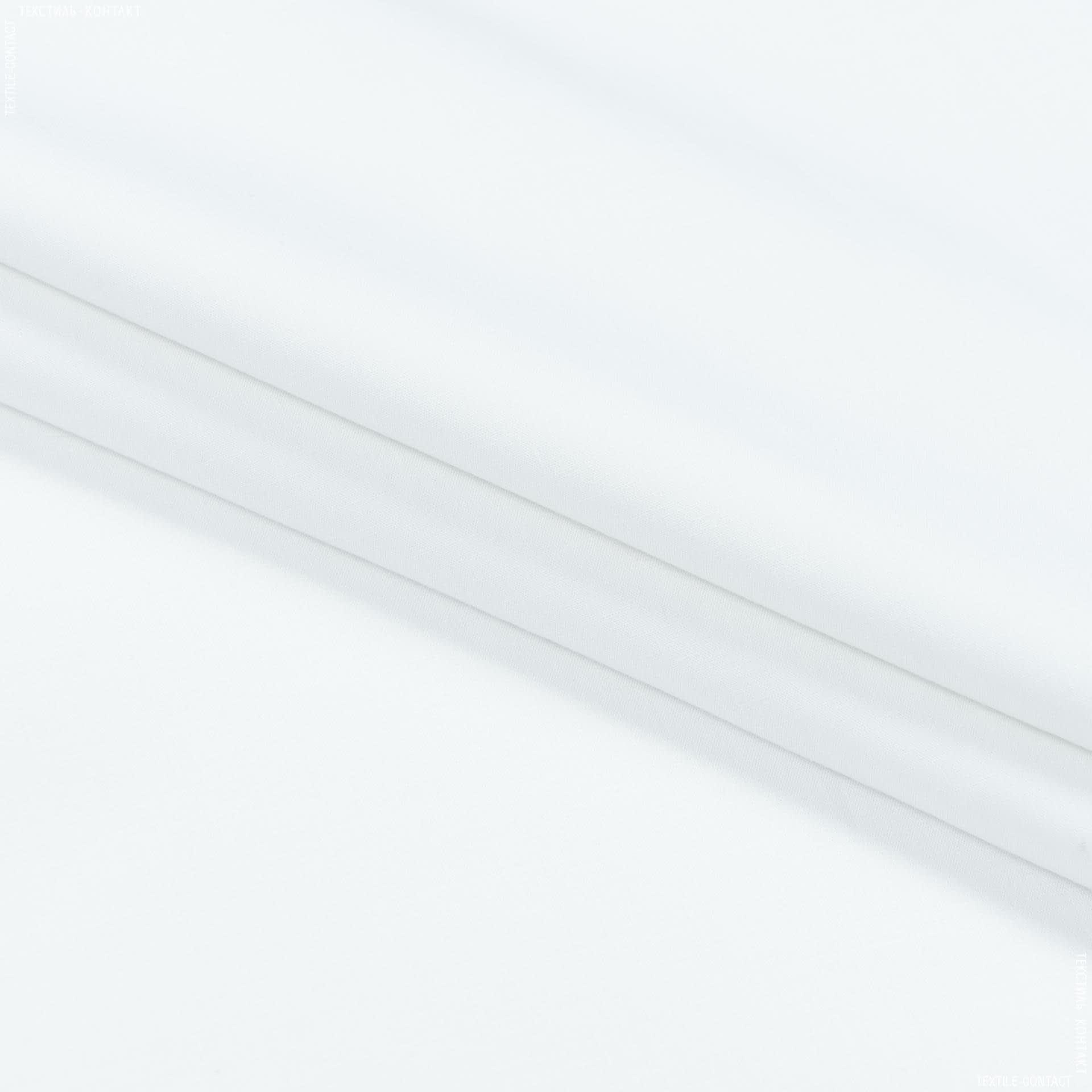 Ткани для платьев - Сорочечная leggiuno белый